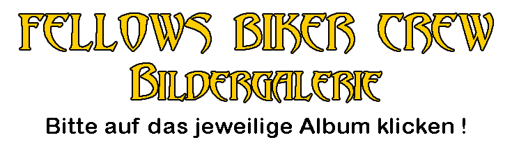 Fellows Biker Crew - Bilder